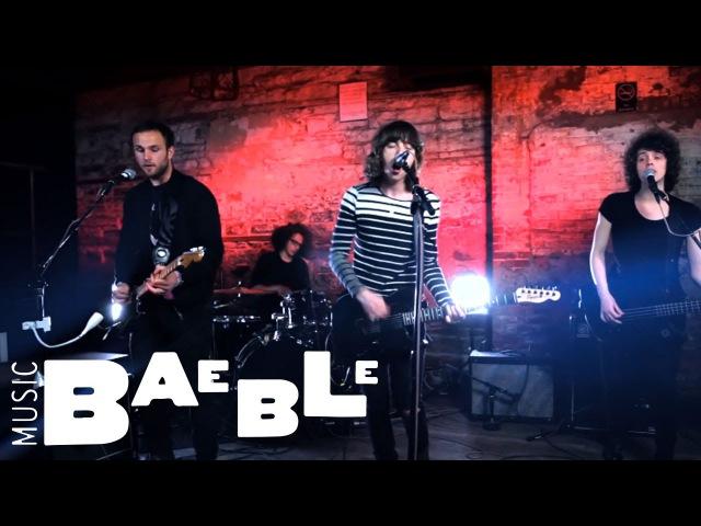 Catfish and the Bottlemen - Kathleen    Baeble Music
