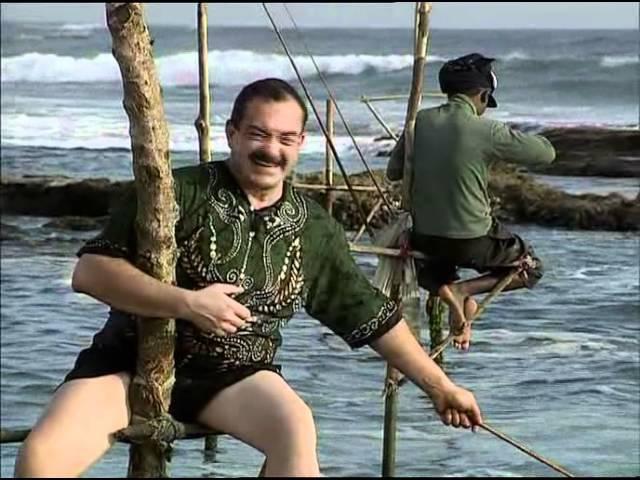В поисках приключений. Михаил Кожухов. Шри-Ланка № 5 2005