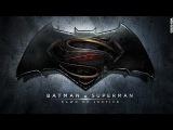 Бэтмен против Супермена  На заре справедливости 2016   Русский Тизер Трейлер