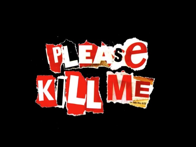 SM - Please Kill Me