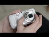 Samsung Galaxy S4 Zoom - Камерафон
