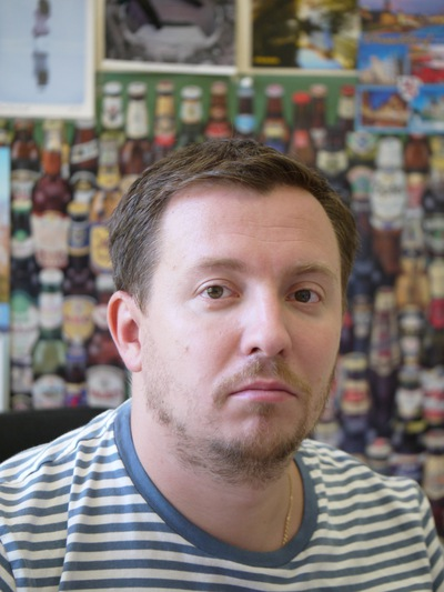 Кирилл Чурилин