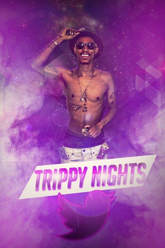 Trippy Nights | Санкт-Петербург