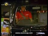 Краш-тест Toyota Ipsum (Picnic) SXM10 - Авто-Зона.рф безопасность превыше всего euroncap АвтоЗона