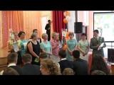 Выпускной 9D класс (трейлер). Школа №12 г.Витебска.