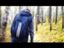 Саша, прогулка по лесу. Тест камеры на засвет