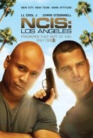 Морская полиция: Лос Анджелес / NCIS: Los Angeles (Сериал 2009 - 2015)