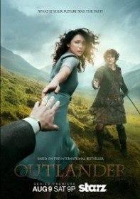 Чужестранка / Outlander (Сериал 2014-2015)