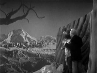 Классический Доктор Кто .Classic Doctor Who - 1.05 - Мёртвая планета