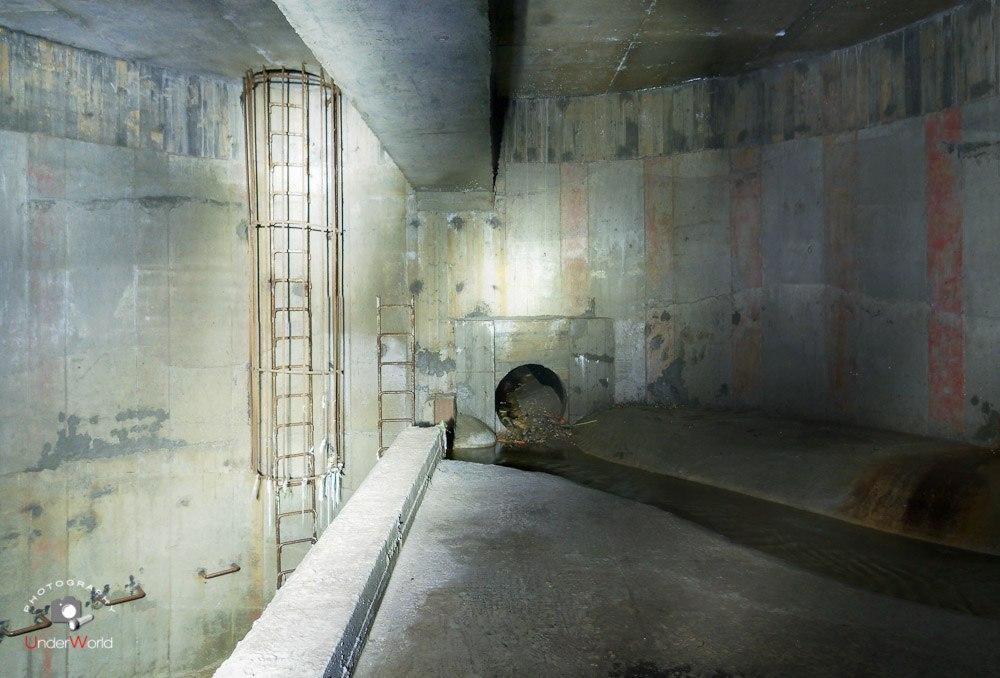 Подземелья Москвы. Мегатрон или Гигантомания под землёй
