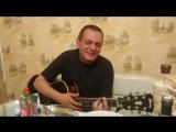 Алексей Кузнецов на кухне у директора группы