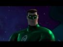 [HD] Зеленый Фонарь: Анимационный сериал | Green Lantern: The Animated, сезон 1 серия 20.