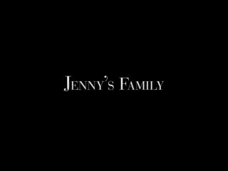 Свадьба Дженни Трейлер