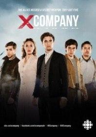 Лагерь Х / X Company (Сериал 2015)
