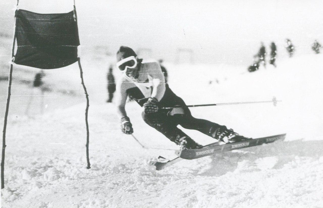 В апреле 1963-его года в Кировске проходили соревнования на личное  первенство РСФСР и международные соревнования на приз Кирова. bf6335d280b