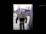 Робот по имени Чаппи (2015)  Русский Трейлер-пародия  анти трейлер  прикол (HD)