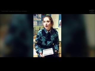 Офигенный голос. Девушка красиво поет Когда мы были на войне... ( HOT VIDEOS - Смотреть видео HD )