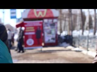 О Конституции РФ. Митинг НОД Стерлитамак от 14 марта.