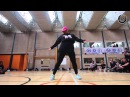 PARRIS GOEBEL You Can Do It - Ice Cube (Choreography) / HDI Dance Camp