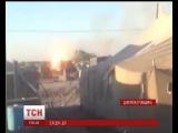 У Міноборони назвала причину вибуху танка в Дніпропетровській області