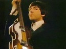 The Beatles Live In Germany 66 [HD] (Color Footage With Audio)
