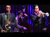 Anthony Fung Quintet, Visitor - live, Red Room @ Cafe 939