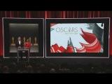 Объявление номинантов премии