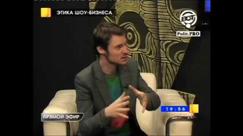 Продвижение музыкальных групп в Соц Сетях. Павел Гуров и Владимир Шампаров