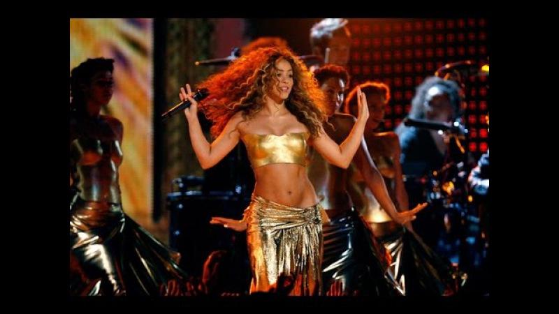Танец живота от ШАКИРЫ Belly dance from Shakira