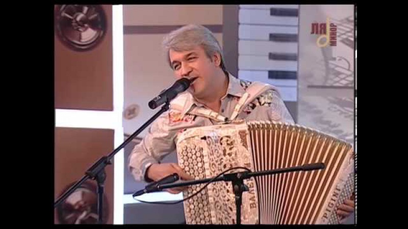 «Почему же ты замужем» - LIVE. Поёт Валерий Сёмин