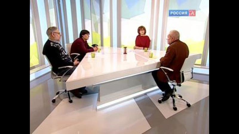 Наблюдатель Михаил Хазин Евгений Бунимович и Николай Андреев Эфир от 04 02 2015