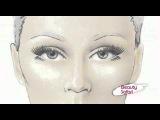 Уроки макияжа: макияж глаз
