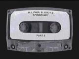DJ Paul &amp Juicy J - Runnin' Lip Ft. Scanman, K-Rock &amp MC Mack (1995) Memphis,TN -Remastered-
