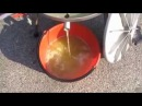 Дробилка для яблок и гидропресс