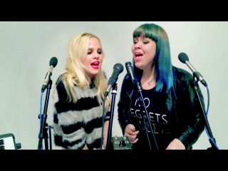 Invincible - Kelly Clarkson. Official Cover by ULRIKA Ft. PRISCA
