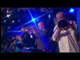 JazzBaltica Ensemble Wolfgang Haffner - jazz baltica 2005