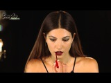 Douglas Look des Monats - Mailand's Glam-Look von Beauty-Bloggerin Negin Mirsalehi