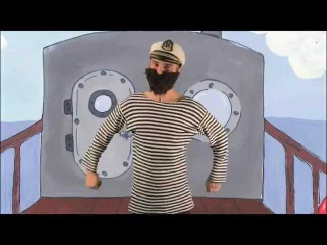 Гаффи Гаф Шоу - Истории Капитана 5 » Freewka.com - Смотреть онлайн в хорощем качестве