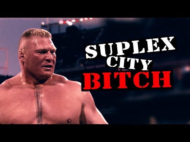 PFV - Suplex City, Bitch!
