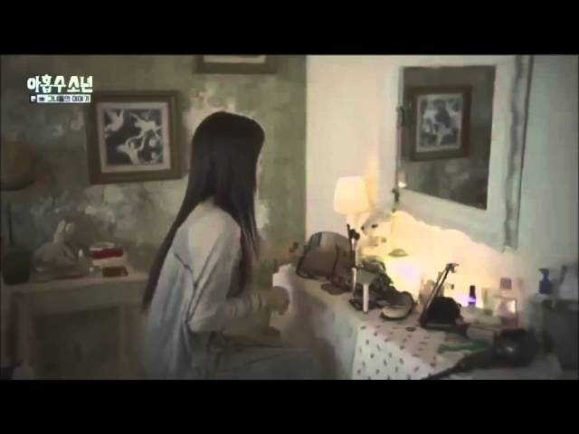 Luhan and Chorong - Wanna be (CHOHAN DRAMA)