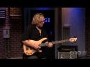 Stu Hamm plays solo bass The Obligatory Boogie on EMGtv