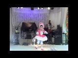 Саркисян Карина  с танцем «Кукла»