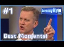 Jeremy Slams Audience For Laughing At Domestic Abuse Victim   Jeremy Kyle