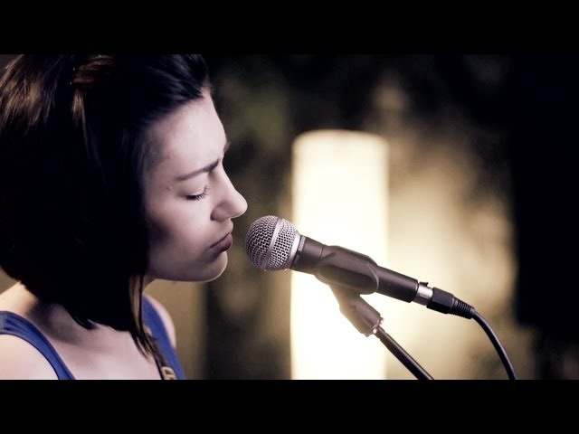 The Scientist - Coldplay (Boyce Avenue feat. Hannah Trigwell acoustic cover) on Apple Spotify