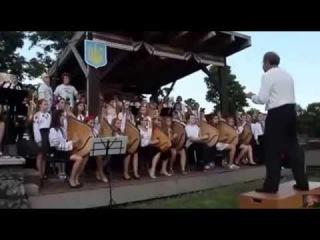 Гимн боевых Укропов Прячься Москаль,Укроп это киборг железный