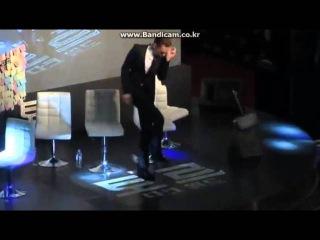 Thomas Hiddleston(Том Хиддлстон) dancing(танцует)!!! FULL VERSION