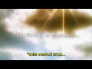 Tamasya ke Surga (Hari Penambahan) - Oleh Ibnu al Qayyim -