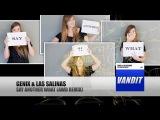 Genix &amp Las Salinas - Say Another What (Awd Remix)