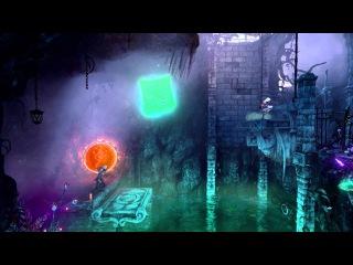 Trine 3: The Artifacts of Power -  Ранний доступ
