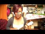 5 seconds of summer- Heartbreak Girl (Ukulele cover)